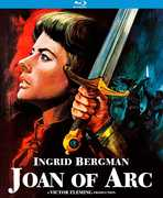 Joan of Arc (70th Anniversary) , Ingrid Bergman