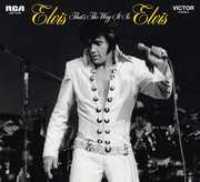 Elvis: That's the Way It Is (Original Soundtrack) (Legacy Edition)