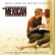 The Mexican (Music From the Motion Picture) [Import]