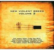 New Violent Breed, Vol. 2
