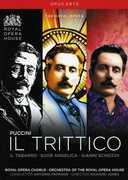 Il Trittico , Antonio Pappano