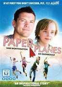 Paper Planes , Sam Worthington