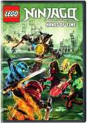 Lego Ninjago: Masters Of Spinjitzu - Season 7