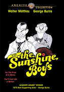 The Sunshine Boys , Walter Matthau