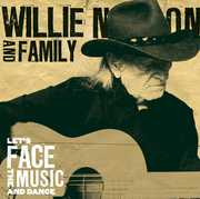 Let's Face The Music and Dance , Willie Nelson