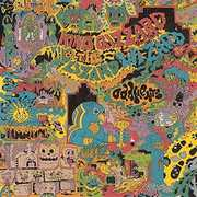 Oddments , King Gizzard and the Lizard Wizard