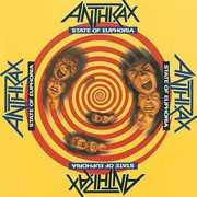 State of Euphoria [Explicit Content] , Anthrax