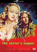 The Jester's Supper , Clara Calamai