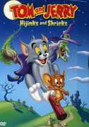 Tom and Jerry: Hijinks and Shrieks