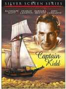 Captain Kidd , Charles Laughton