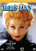Heres Lucy: Season 5 , Lucille Ball