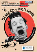 The Mishaps of Musty Suffer: Volume 1 , Harry Watson