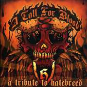 A Call For Blood: A Tribute To Hatebreed