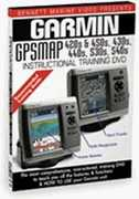 Garmin GPS Map: 420s and 450s, 430s, 440s, 530s, 540s