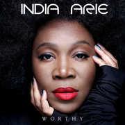 Worthy , India.Arie