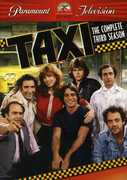 Taxi: The Complete Third Season , Al Lewis