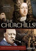 The Churchills , David Starkey