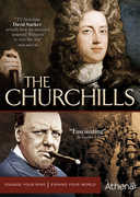 The Churchills , David Starkey