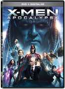 X-Men: Apocalypse , Jennifer Lawrence