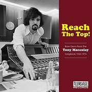 Reach The Top (Rare Gems From The Tony Macaulay Songbook 1965-1974) , Various Artists