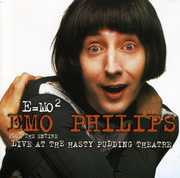 E=Mo2/ Live from the Hasty [Import]