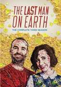 The Last Man on Earth: The Complete Third Season