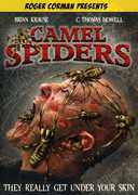 Camel Spiders , Brian Krause