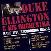 Rare Live Recordings 1952 - 53