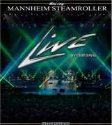 Mannheim Steamroller Live , Mannheim Steamroller