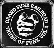 Trunk Of Funk Vol 2 [Import] , Grand Funk Railroad