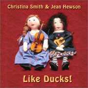 Like Ducks