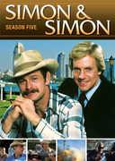 Simon & Simon: Season Five , Jameson Parker