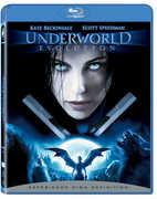 Underworld: Evolution , Kate Beckinsale