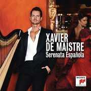 Serenata Espanola , Xavier de Maistre