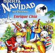 Nuestra Navidad (Our Christmas)