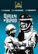 Queen Of Blood , John Saxon
