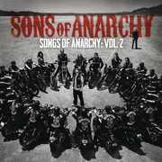 Sons of Anarchy 2 (Original Soundtrack)