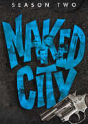 Naked City: Season 2 , Paul Burke