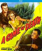 A Game of Death , John Loder