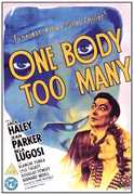 One Body Too Many , Jack Haley