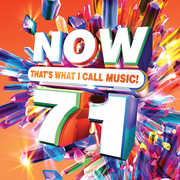 Now 71: That's What I Call Music (Various Artists) , Various Artists