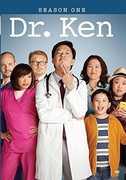 Dr. Ken: Season One , Ken Jeong