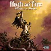 Snakes For The Divine , High on Fire