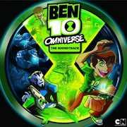 Ben 10 Omniverse (Original Soundtrack)