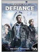 Defiance: Season One , Grant Bowler