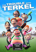 The Trouble With Terkel , Richard Janes