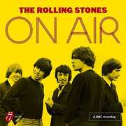 On Air: Deluxe Edition , The Rolling Stones