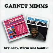 Cry Baby & Warm & Soulful [Import]