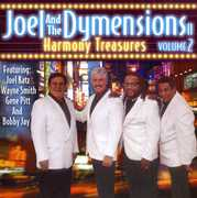 Harmony Treasures, Vol. 2