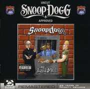 Tha Last Meal: U.S.D.A. Edition [Explicit Content] , Snoop Dogg